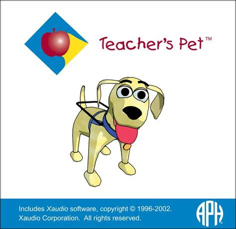 Product Teacher's Pet