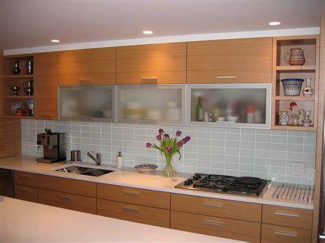contemporary kitchen cabinets doors choose the best contemporary kitchen cabinet door handles 5699