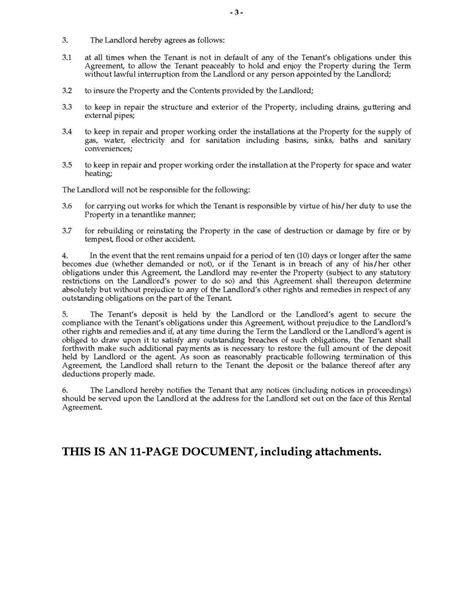 tenancy agreement template scotland sampletemplatess