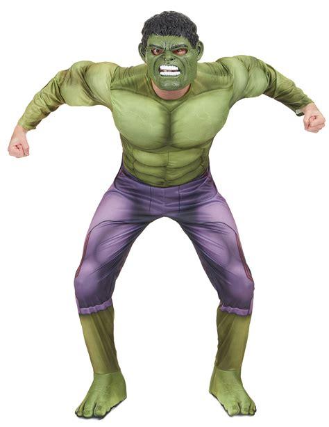 verkleidung hulk film  kostueme fuer erwachseneund