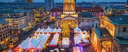 Berlin Market Markets Newsletter Break