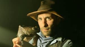 Who is Coyote Peterson Wife? Know his Net Worth. – Tvstarbio