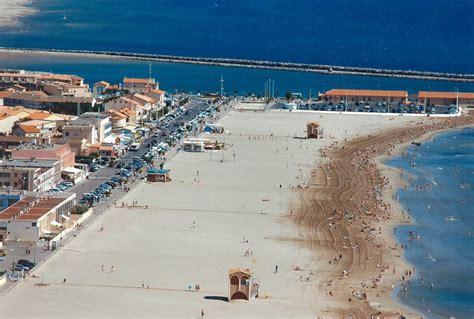 meteociel port la nouvelle la plage port la nouvelle
