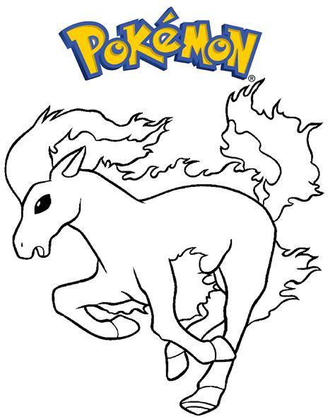 Imagenes Para Colorear De Pokemon