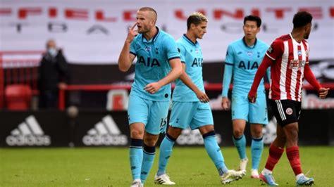 Tottenham player ratings: Assessing 5 of the worst ...