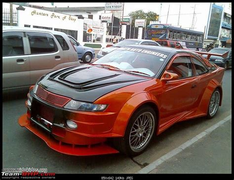 indian muscle car mod  modernized contessa  wip