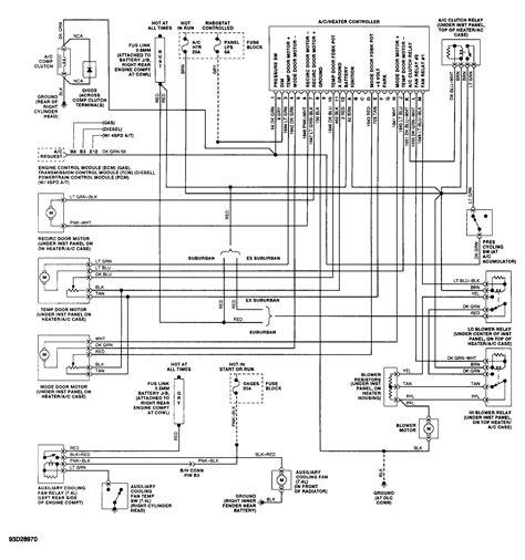 Wiring Harnes Schematic For Chevy Silverado by 1979 Chevy Truck Wiring Schematic Free Wiring Diagram
