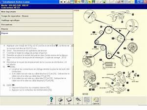 Comment Caler Une Distribution : mazda 626 2 0d comprex an 93 quel moteur calage distri ~ Gottalentnigeria.com Avis de Voitures