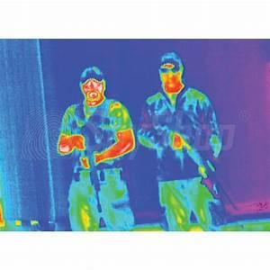 Manual Thermal Imaging Tactical Camera