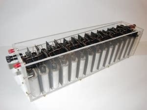 Homemade Cascade Voltage Multiplier Homemadetools
