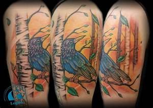 Tatouage Oiseau Homme : tatouage oiseau bras tatouage oiseau passion pour la ~ Melissatoandfro.com Idées de Décoration