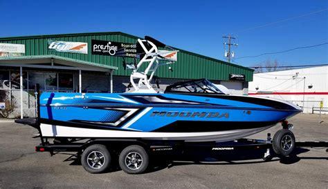 Moomba Boats 2018 by 2018 Moomba Craz For Sale In Boise Idaho