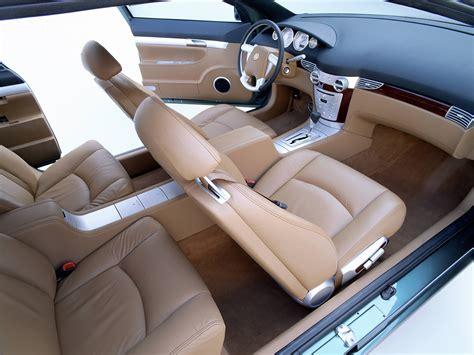1999 Chrysler Citadel Concepts