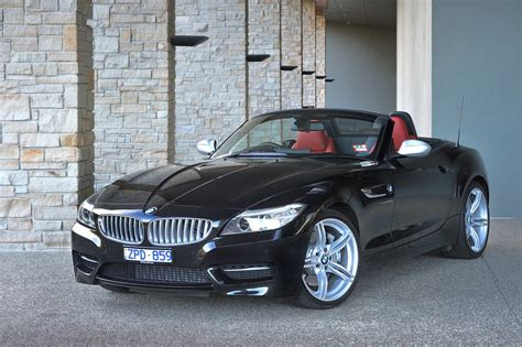 bmw z4 35is quarter front update roadster receives cars forcegt minor updates attachment rings specifications better stumbleupon linkedin google