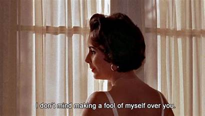 Elizabeth Taylor Maudit Cat Fool Myself Lingerie