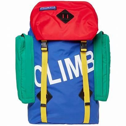 Polo Backpack Climb Tech Hi Ralph Lauren