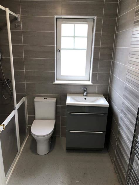 bathroom fitters glasgow fully fitted bathrooms
