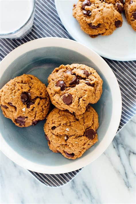 amazing chocolate chip cookies recipe cookie  kate
