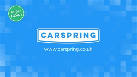 Traditional Dealers Meet The Hard Shoulder… Carspring's In