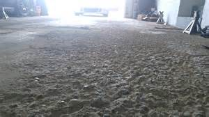 fix spalling concrete garage floor meze