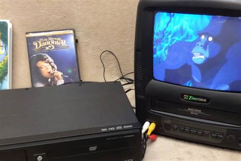 Best Buy Dvd Recorder 2019 Best Dvd Vcr Combo Reviews Top Dvd Vcr Combo