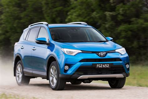 Toyota 2016 Rav4 Reviews by 2016 Toyota Rav4 Review