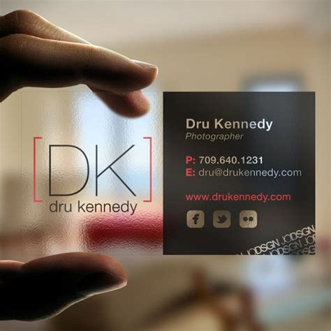 17 Best Images About Business Card Ideas On Pinterest