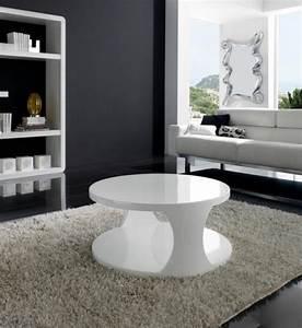 Couchtisch Weiß Klein : couchtisch hochglanz in wei 25 aktuelle ideen f rs ~ Watch28wear.com Haus und Dekorationen
