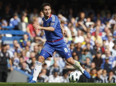 Frank Lampard Ruled Out Of Key Chelsea And England Games ...