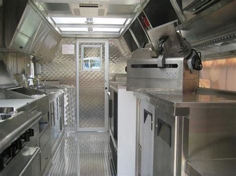 interiors cuisine the guide how to start a food truck business