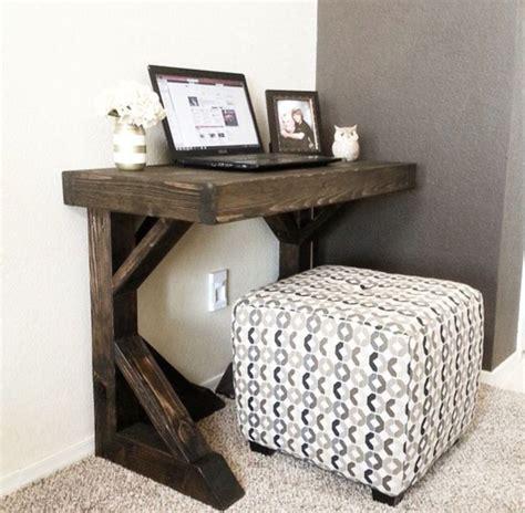 small desk area ideas diy small computer desk best 25 small corner desk ideas on