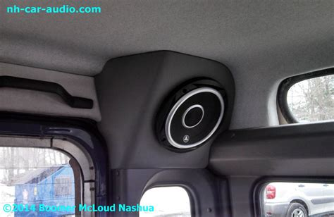 defender custom speaker mounting boomer nashua mobile