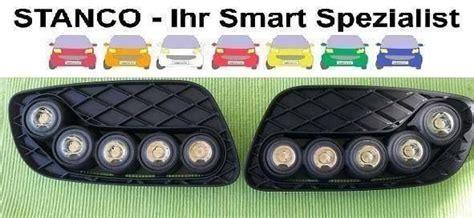 tagfahrlicht smart 451 smart for two 451 led tagfahrlicht kaufen auf ricardo ch