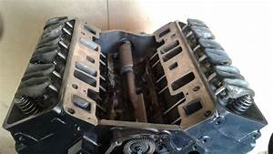 Rebuilt 96 Thru 2000 Chevrolet S10 V6 4 3l Longblock Engine  U00ab Kar King Auto