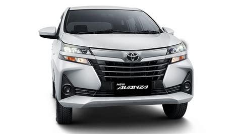 Gambar Mobil Gambar Mobiltoyota Avanza 2019 by Toyota Avanza Terbaru Facelift 2019 Apa Saja Yang Berubah