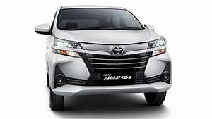 Toyota Avanza Terbaru Facelift 2019  Apa Saja Yang Berubah