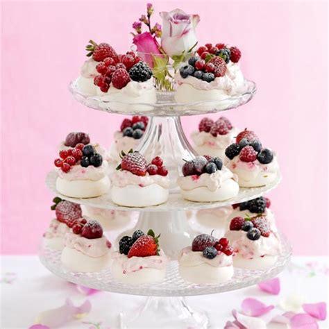meringue dessert recipes easy mini meringues housekeeping