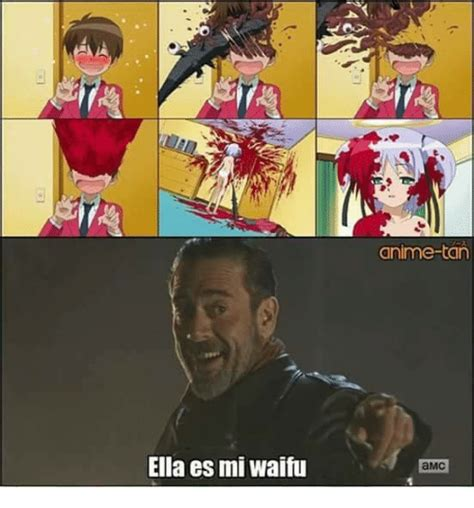 Waifu Memes - 25 best memes about waifu waifu memes