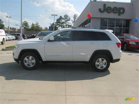 2012 white jeep grand laredo 62377685 photo 2 gtcarlot car color galleries