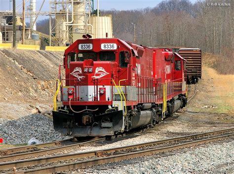 The RJ Corman Railroad Group, Career And Job Information