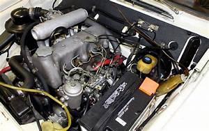 Mercedes 200d  1966