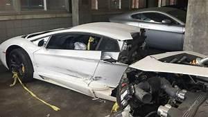 Vente Voiture Accidenté : voiture de sport accidente a vendre ~ Gottalentnigeria.com Avis de Voitures