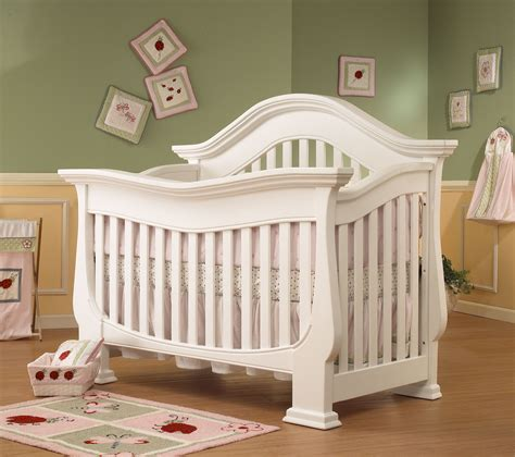 Why Invest In White Cribs? Goodworksfurniture
