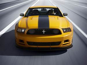 2013 Ford Mustang Boss 302 | Auto Cars Concept