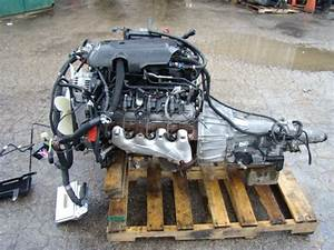 Used Rv Parts Chevrolet 5 3l Vortec Engine 2004 Used For