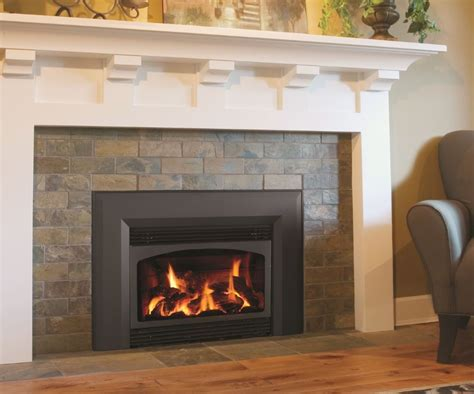 gas fireplaces archgard gas fireplace insert