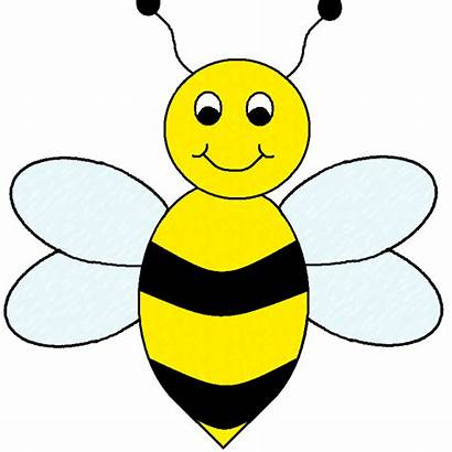 Bee Clipart Bumble Honey Transparent Hive Webstockreview