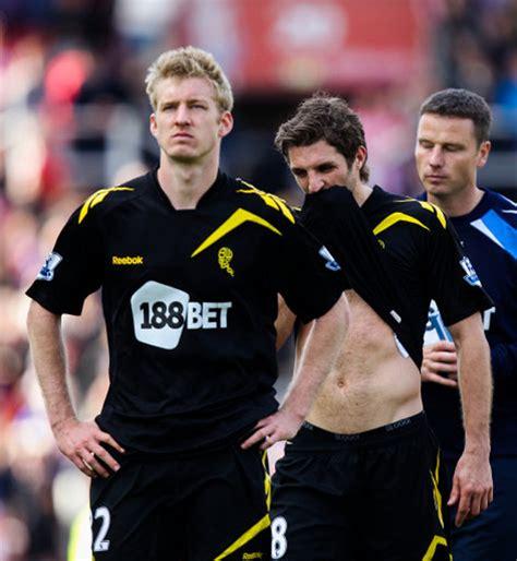 Soccer – Barclays Premier League – Stoke City v Bolton ...