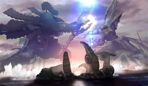 Xenoblade Chronicles Review Nintendobound