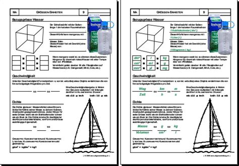 mathematik geometrie arbeitsblatt geschwindigkeit